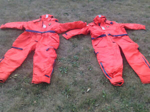Buoy O Boy Survival Suit (s) XXL