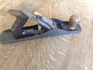 Stanley #5 Hand Plane Very Good Condition