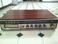 Eight Track Player