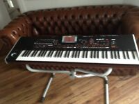 KORG PA4X ,,,in PERFECT CONDITION