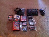 Jeux et consoles a vendre !!!
