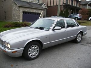 2001 Jaguar Other XJ8 Sedan(AS IS CALLS ONLY)