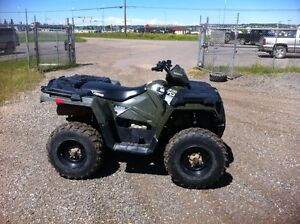 2014 Polaris Sportsman 570 EPS. Another Great Value!
