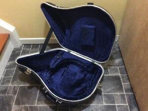 French Horn Hardshell Case