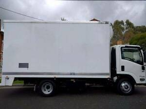 furniture removals movers ebay pickups two men and truck by Singh Hawthorn East Boroondara Area Preview
