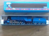 Hornby oo train Gordon from Thomas and friends