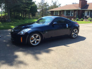 2007 350Z Grand Touring
