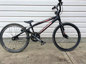 Intense Expert XL BMX race bike