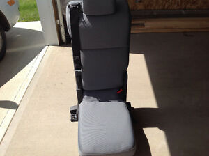 Ford super duty console