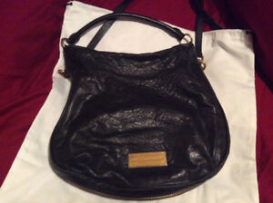 Marc by Marc Jacobs - Washed up Billy Bag (black)