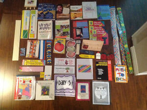 Homeschool items **Brand-new! London Ontario image 1