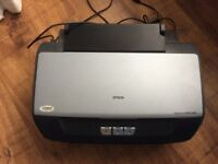 Epson printer in good working condition