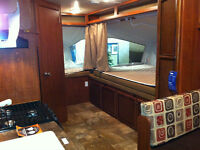 NOW RENTING FOR THE 2015 CAMPING SEASON!!