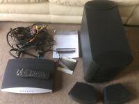 Bose 321gsx