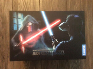 Star Wars: Jedi Challenges - Augmented Reality