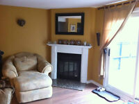 Beautiful 3 Bedroom Townhouse (with Finished Basement) - Orleans
