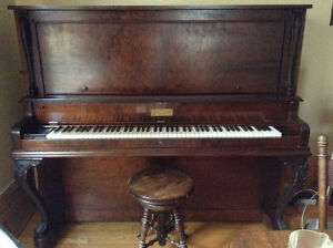 Beautiful piano tried to sell it but would now like to donate to Kawartha Lakes Peterborough Area image 4