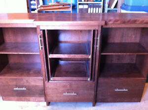For Sale: Book Shelf Unit