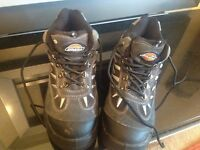 Dickies boots size 6