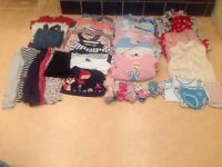 Large girls bundle 4-5 excellent condition over 50 items