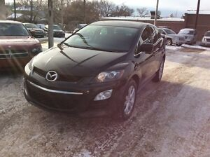 2012 Mazda CX-7 s Touring AWD 4CYL TURBO AWD