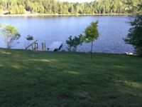 Private two bedroom apartment/home in Lake Utopia