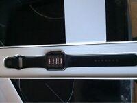 Apple Watch 42mm Sport Space Grey 1st Gen
