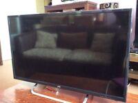 JVC LED TV