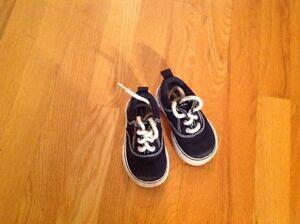 Baby Gap sneakers