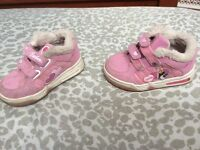 Barbie runners toddler size 6