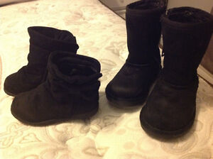 Boots size 5 and size 6
