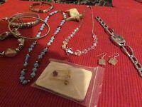 Jewellery job lot