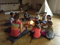 Looking for Teachers! Roots to Wings Forest School (Summer Camp)