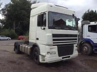 DAF TRUCKS FT XF95.430