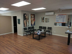 Office space for rent - 1000 sq ft and smaller areas St. John's Newfoundland image 2