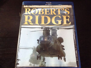 Robert's Ridge (Special Forces in Afghanistan)-Army