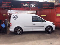 Cheap Vw Caddy, Choice of 3 **** ARCTIC COMMERCIALS ****