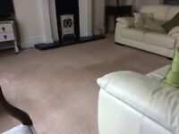 Carpet and underlay