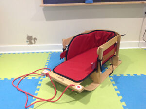 Streamridge baby And toddler sleigh
