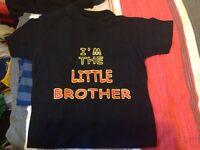 Boys t Shirt 5-6