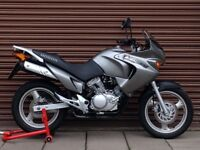 Honda Varadero XL 125 Only 8293miles. Delivery Available *Credit & Debit Cards Accepted*