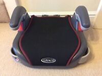 Grace Children's Booster Seat