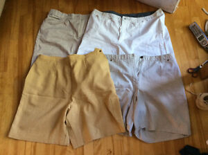 Shorts taille 18 (A13)