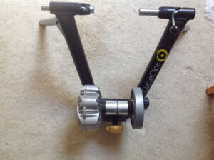 Cycle Ops bicycle trainer for sale