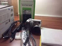 Nikon Coolpix 4300 Digital camera. £25 Ono