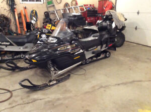2003 ski doo grand touring for sale