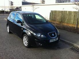 Seat Altea 1.6TDI CR ( 105ps ) Ecomotive 2012MY SE
