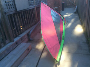 Sailworks Windsurfer