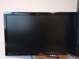 BENQ 24inch 1080p monitor
