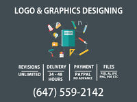 Innovative / Creative / Logo Designing